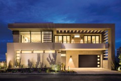 Modern-Steel-Grooved-Contemporary